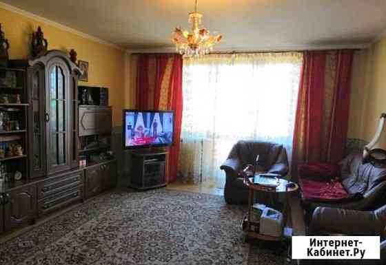 3-комнатная квартира, 107 м², 5/6 эт. Калининград