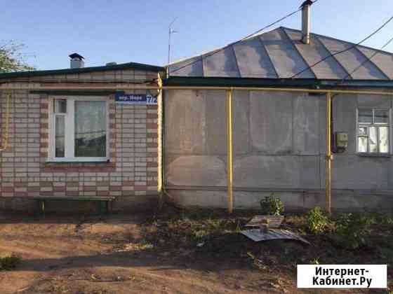 Дом 58 м² на участке 50 сот. Давыдовка
