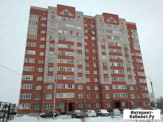 1-комнатная квартира, 40 м², 11/12 эт. Уфа