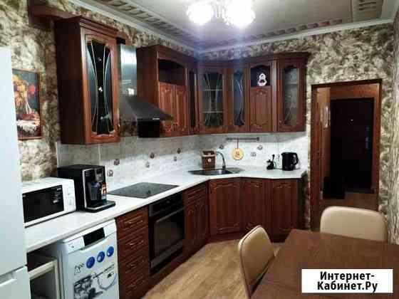 2-комнатная квартира, 67 м², 1/10 эт. Новосибирск