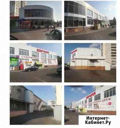 Торговое помещение, 1089.3 кв.м. Курск