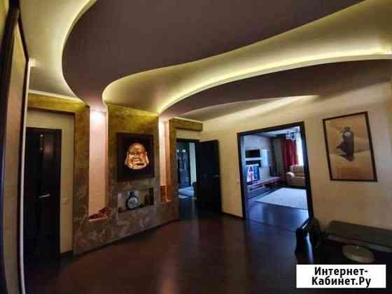 3-комнатная квартира, 120 м², 19/20 эт. Самара