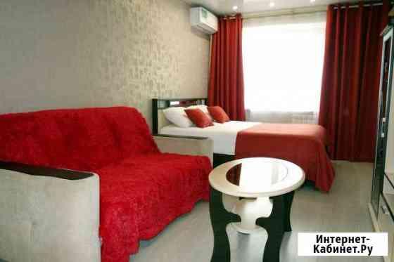 1-комнатная квартира, 37 м², 10/25 эт. Хабаровск