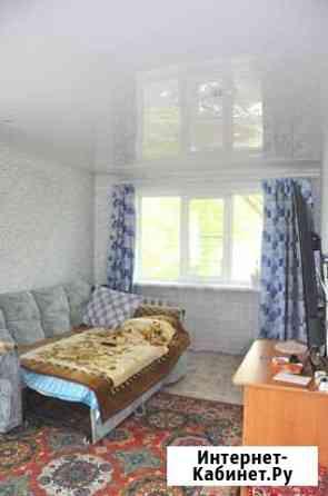 2-комнатная квартира, 43 м², 1/5 эт. Хабаровск