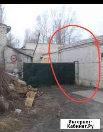 Гараж >30 м² Курчатов