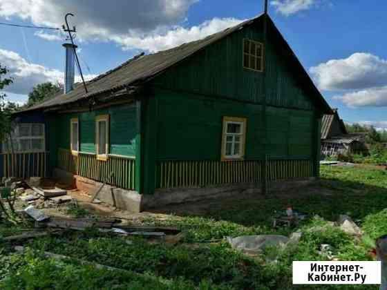 Дом 69 м² на участке 22.5 сот. Смоленск