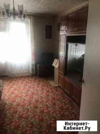 2-комнатная квартира, 49.3 м², 2/3 эт. Полотняный Завод