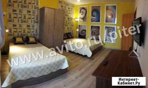 2-комнатная квартира, 52 м², 3/7 эт. Санкт-Петербург