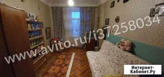 3-комнатная квартира, 75.6 м², 4/6 эт. Мурманск