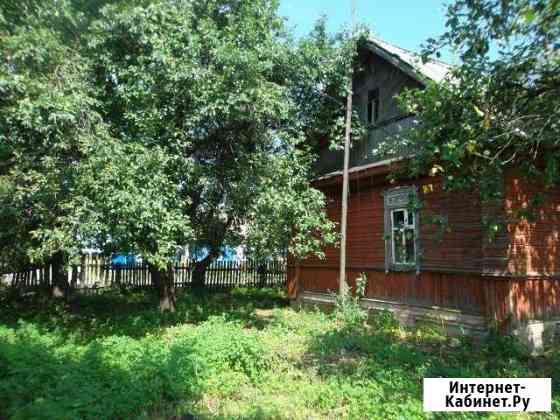 Дом 34 м² на участке 34 сот. Трубчевск