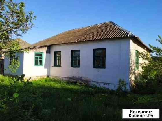 Дом 80 м² на участке 30 сот. Воронеж