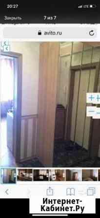 3-комнатная квартира, 77 м², 6/10 эт. Махачкала