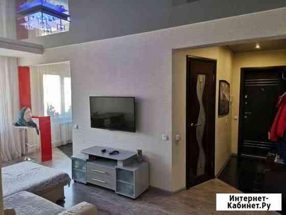3-комнатная квартира, 58.6 м², 3/5 эт. Воркута