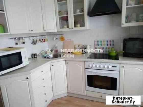 3-комнатная квартира, 66 м², 4/10 эт. Челябинск