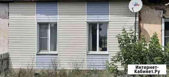 Дом 44 м² на участке 1 сот. Славгород