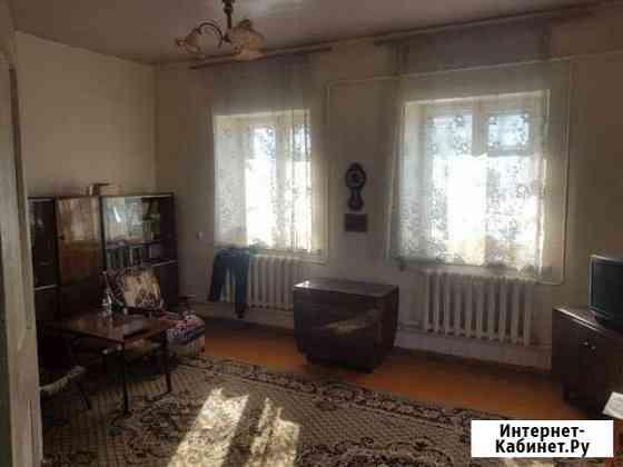 Дом 50 м² на участке 15 сот. Бийск