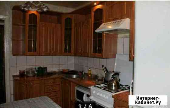 3-комнатная квартира, 63 м², 5/5 эт. Стерлитамак