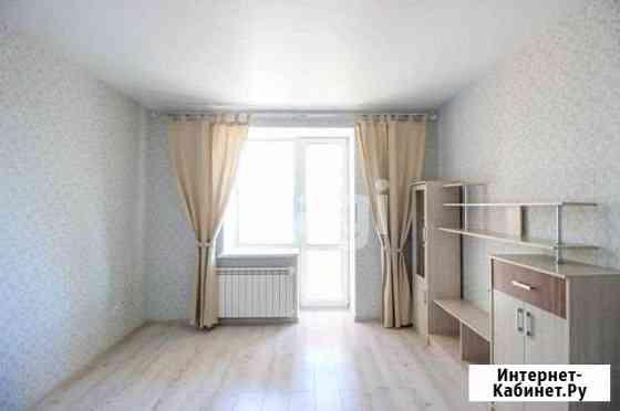 1-комнатная квартира, 38 м², 4/16 эт. Барнаул
