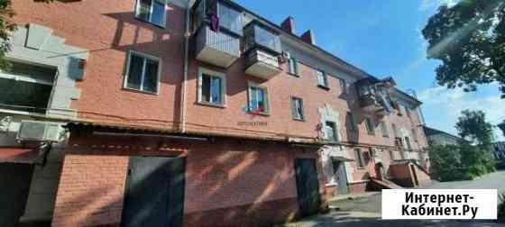 2-комнатная квартира, 46.2 м², 2/3 эт. Шебекино