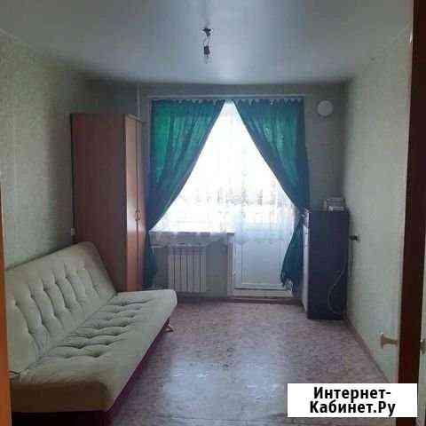 1-комнатная квартира, 29 м², 1/5 эт. Братск