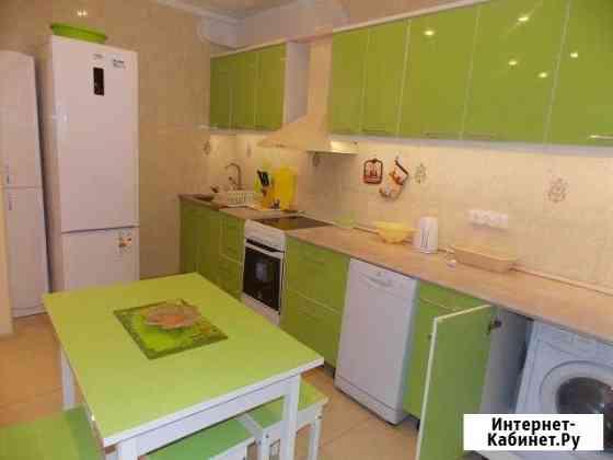 2-комнатная квартира, 45 м², 1/7 эт. Сочи