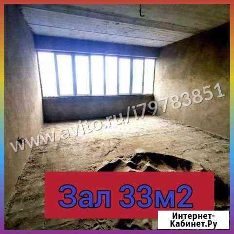 4-комнатная квартира, 124 м², 6/10 эт. Нальчик