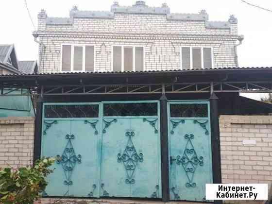 Дом 150 м² на участке 7 сот. Луковская