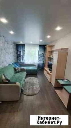 1-комнатная квартира, 33 м², 1/9 эт. Мурманск