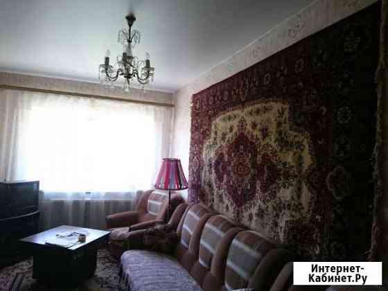 3-комнатная квартира, 67.1 м², 2/2 эт. Медынь