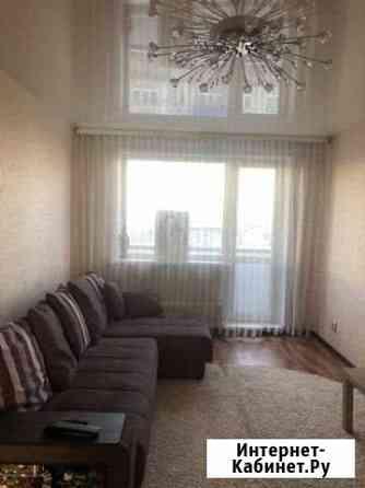 2-комнатная квартира, 43.6 м², 4/5 эт. Бачатский