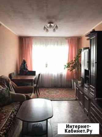3-комнатная квартира, 68 м², 2/10 эт. Тюмень