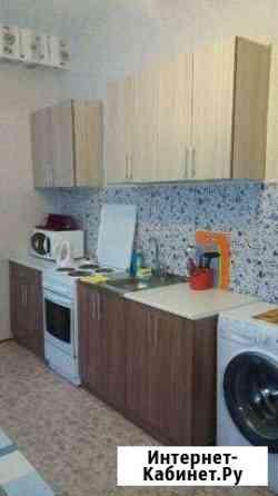 1-комнатная квартира, 36 м², 1/2 эт. Печора