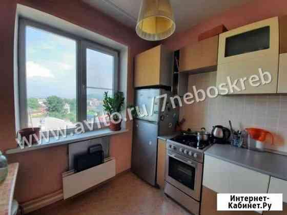 2-комнатная квартира, 58.3 м², 9/10 эт. Новокузнецк