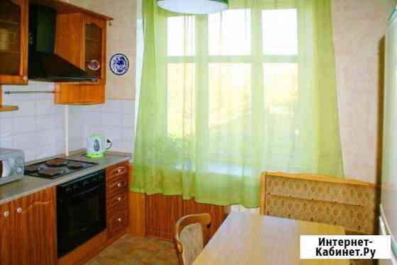 1-комнатная квартира, 42 м², 3/5 эт. Новосибирск