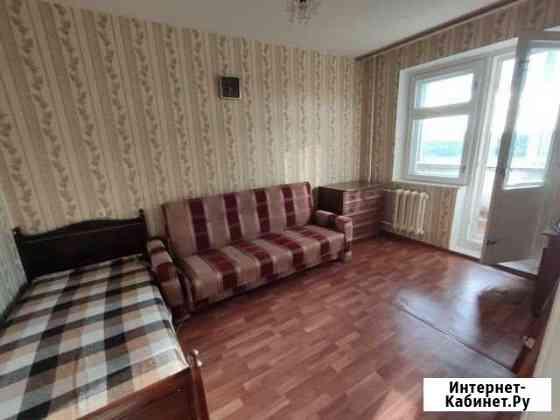 1-комнатная квартира, 32 м², 9/10 эт. Ульяновск