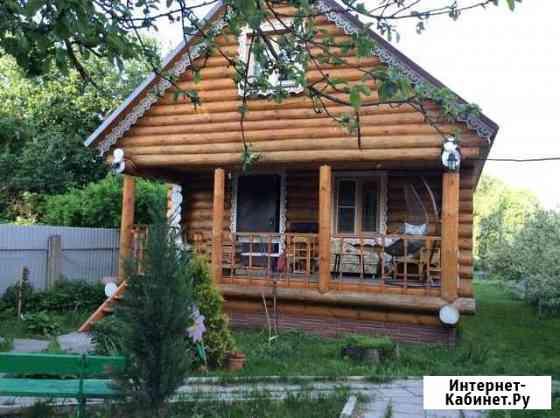 Дом 80 м² на участке 20 сот. Володарского