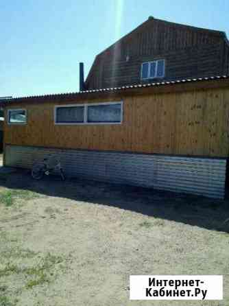 Дом 180 м² на участке 5 сот. Улан-Удэ
