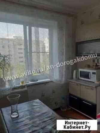4-комнатная квартира, 71 м², 6/9 эт. Старый Оскол