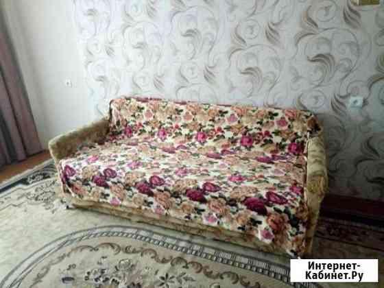 1-комнатная квартира, 30 м², 1/5 эт. Боровск