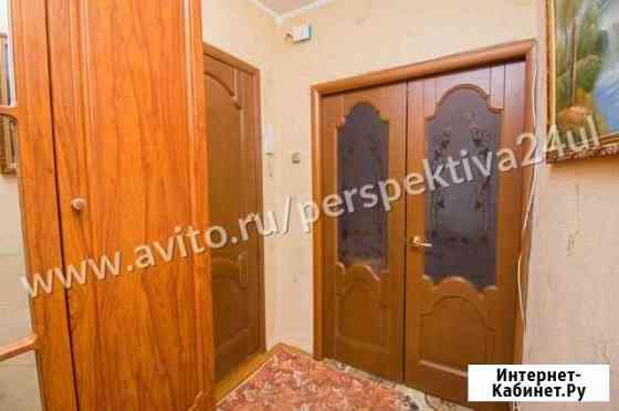 2-комнатная квартира, 56.5 м², 7/9 эт. Ульяновск