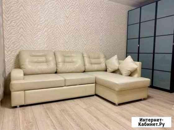 1-комнатная квартира, 35 м², 4/10 эт. Омск