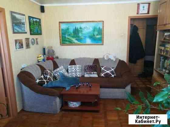 3-комнатная квартира, 54 м², 9/9 эт. Мирный