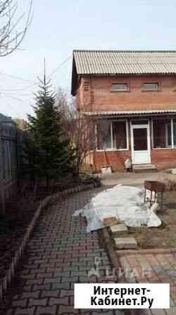 Дом 136.3 м² на участке 2.3 сот. Красноярск