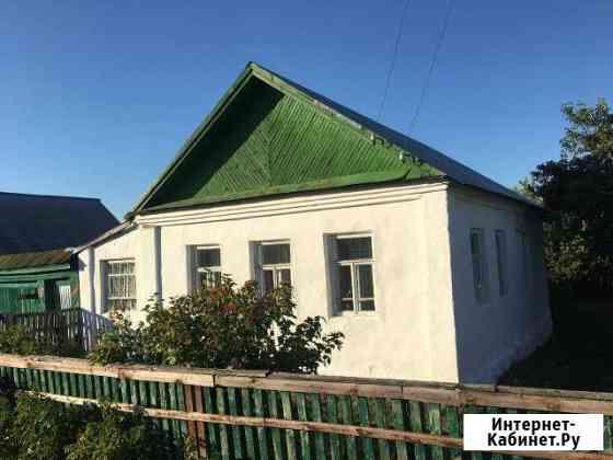 Дом 62 м² на участке 5 сот. Никольск