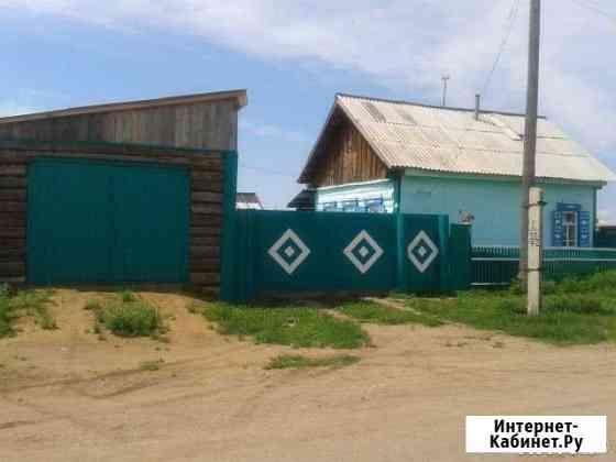 Дом 30 м² на участке 13 сот. Сосново-Озерское