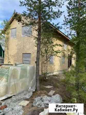 Дом 150 м² на участке 6 сот. Губкинский