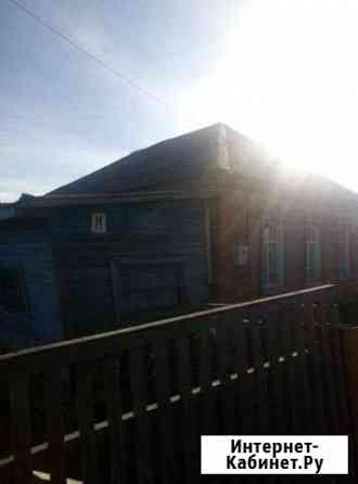 Дом 49 м² на участке 1 сот. Одесское