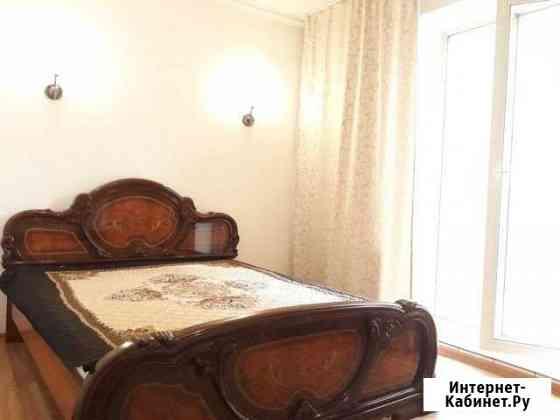 2-комнатная квартира, 44 м², 3/3 эт. Красноярск