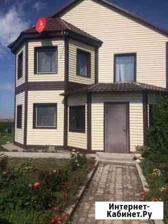Коттедж 109.8 м² на участке 21 сот. Саяногорск