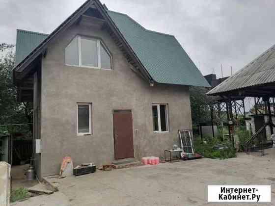 Дом 75 м² на участке 5 сот. Курск